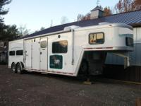 Hart Miniature Horse Trailer Special Edition for sale