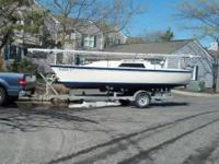 Please call owner Christine at . Boat is in Brick, New