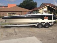 Please call owner Scott at . Boat is in Merritt Island,