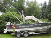 Please call owner Conrad at . Boat Location: Westport,