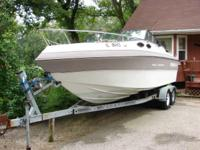 Please call owner Brett at . Boat Location: Spring