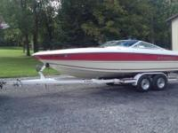 Please call owner Andrew at . Boat is in Marietta, New