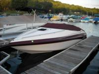 Want call watercraft owner David at . Cuddy Log cabin