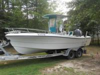 Please call owner Rick at  or . Boat Location is
