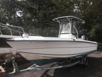 Please call owner Todd at  or . Boat is in Smithtown,