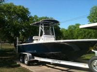 Please contact boat owner Ron at  or 361- 991-1248.