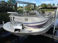 Please call owner Malcom at ,  or . Boat is in Nokomis,