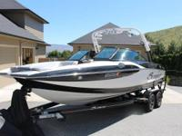Please call owner Gracie at . Boat is in Wenatchee,