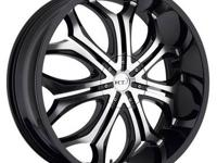 VCT Godfather Special $825. you are buy 4 new wheels in