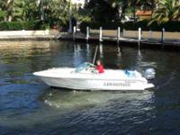 2011 Tidewater Boats 190 DC This 2011 Tidewater Dual
