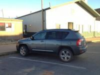 FULLY LOADED! Jeep 4x4 Trail Rated Compass! Includes XM
