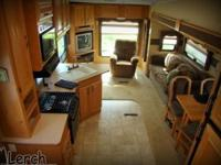 315RL 5TH Wheel Laredo 2007 - 35ft . Like new in