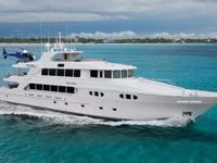 2010 45.73M(150') Tri-Deck Custom Motor Yacht With