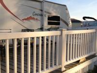 2010 Coachman Chaparrel with all the upgrades set on