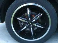 *!22``BACCARAT LUXURY WHEELS!* For Sale By:
