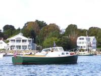 Call Boat owner LLoyd  . Trailer, Vhf radio. Basic