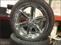 Pertained to the Wheel and tire specialists in Federal