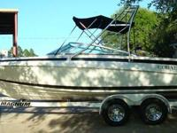 Call Boat Owner Kevin  . Description: BEAUTIFUL COBALT
