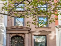 This exceptionally designed 5-story brownstone