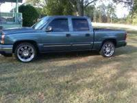 22 in rims for chevy 6 lug needs
