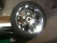 6 lug was on on a full size chevy call or text
