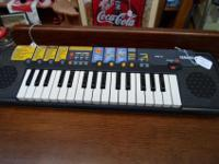 Yamaha Keyboard PSS-14 (beginners) $22.00 (any credible