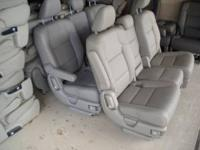 For sale BRAND NEW bucket seats , complete set two