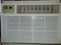 For Sale ... Nice GE ... 24,200 BTU Window Air