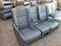 Brand NEW bucket seats easy can be installed in any car