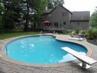 Saratoga track/vacation rental for the last week of the