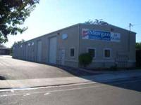 Currently Available 5315 sq ft +/- bldg on 140000 sq ft