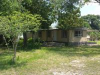 $22K CASH !!!  2 Bedroom 1 Bath Mobile home on large