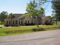 Custom built home , one owner, on 1.3 acres,