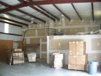 I HAVE THIS OFFICE AND WAREHOUSE SPACE AVAILABLE TO