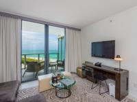 EXQUISITELY FURNISHED OCEANFRONT UNIT AT W SOUTH BEACH