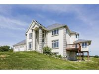 Beautiful 2 story Estate home on private 11.5 acres!