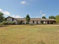 Spacious country home on 1.3 acres. Minutes to all the