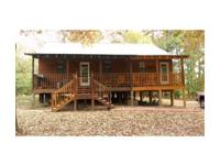 63.5 Acres in Copiah County, MS, with a 3.5 BR/ 2BA
