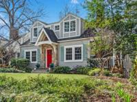 Beautiful, updated home in high demand Decatur, (5)