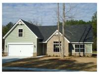 New Construction 4BR Home Read New construction ready
