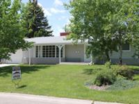 Over 2500 Sq Ft. in this Fox Farm Home with many