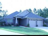 Located in beautiful Pike Road (with access to the