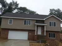This house is located in Pebble Cove subdivision, close