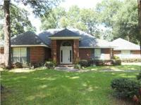 617 CHARLES V ST. SATSUMA, AL. 36572  For full listing