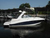 2008 Four Winns 378 VISTA STYLISH SPORTCRUISER FLAGSHIP