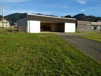 $225 / 1120ft - Aircraft Hangar (Gold Beach)  Hangar