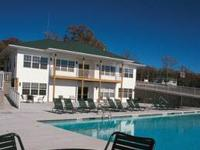 Dec 31 for 3 nights at the Lake of the Ozarks in a 2