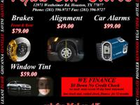 leader in automotive window tinting we are the most