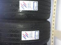 WE HAVE A SET OF 4 GOOD USED 225/50R17 MICHELIN PILOT