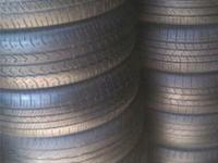 Hello viewers i am here selling. 25 225/60/16 tires for